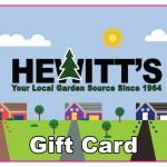 HewittsGiftCardNT