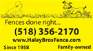 haleyBroFence